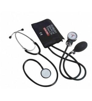 Tensiómetro aneroide + Fonendoscopio 1 campana