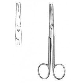 Tijera Cirugía Mayo Recta 14.5 cms.