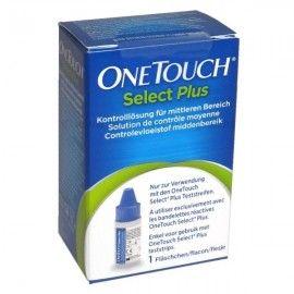 Solución de control ONE TOUCH Select Plus