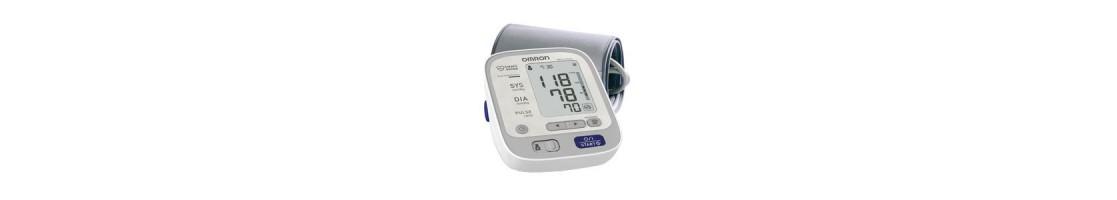 Tensiómetro de brazo