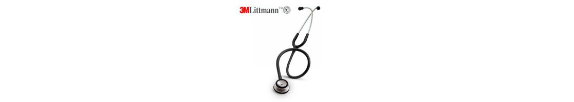 Fonendoscopios 3M™ Littmann®
